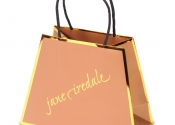 Jane Iredale Kelly Bag