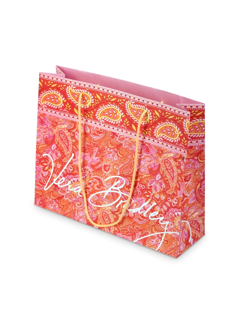 Vera Bradley Shopping Bag