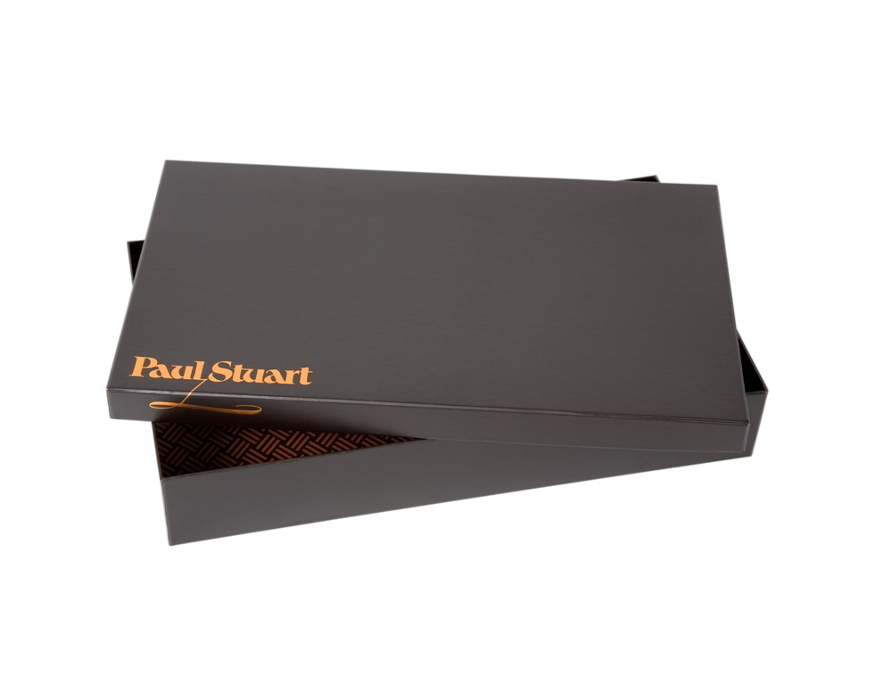 Paul Stuart Rigid Box