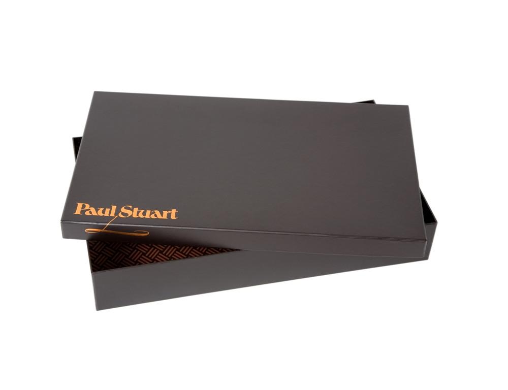 Paul Stuart Rigid Box