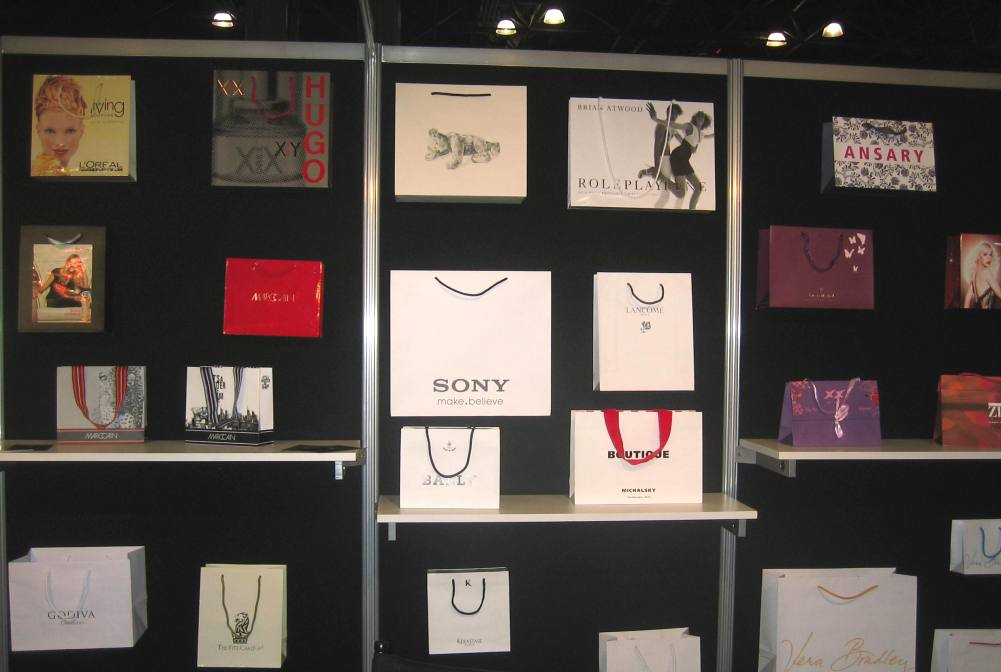 Bags 2010 HBA show