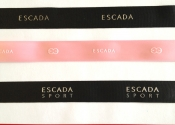 Escada Ribbon Samples