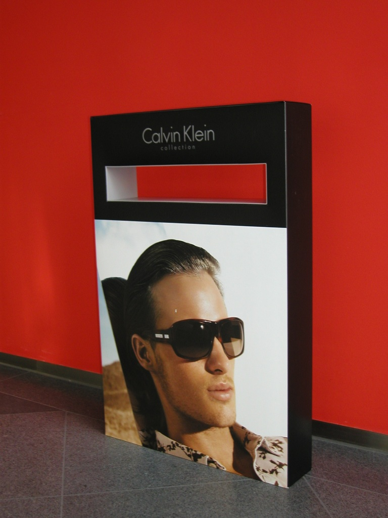 Calvin Klein Display