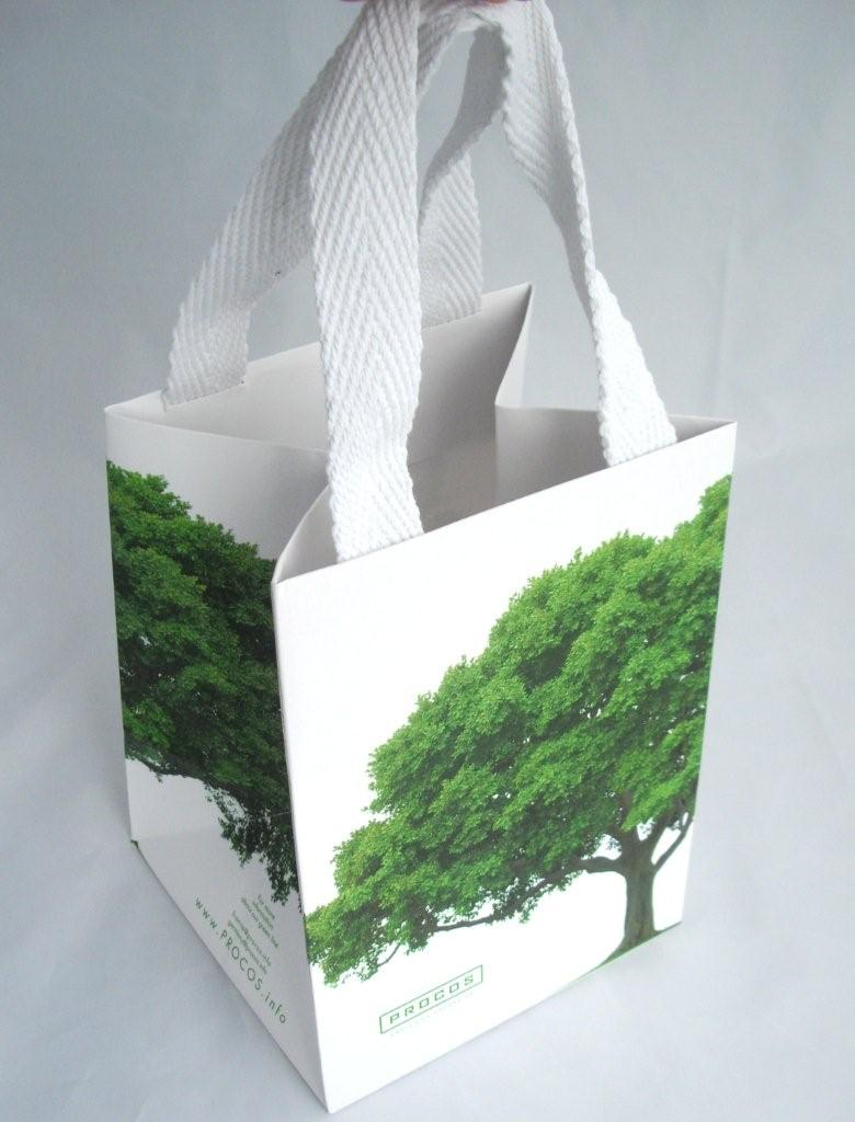 Procos Eco-Friendly Bag