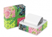 Vera Bradley Rigid Watch Box