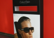 Calvin Klein Display