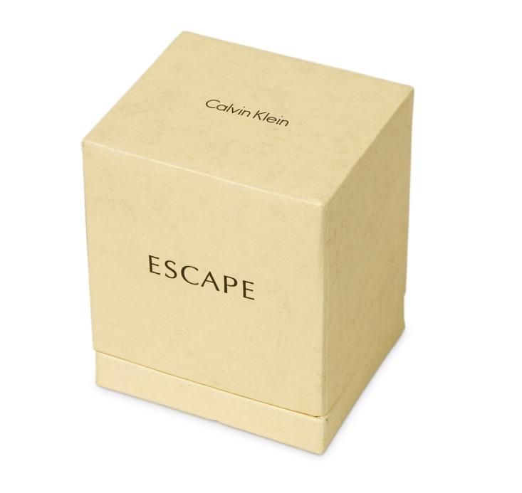 Escape Perfume Box