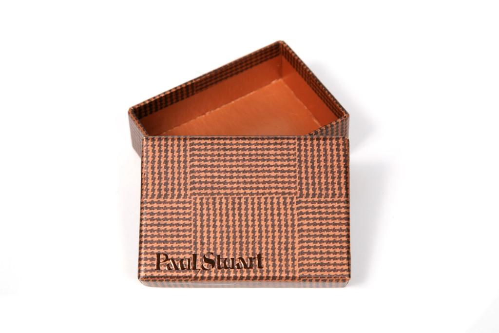 Paul Stuart Box