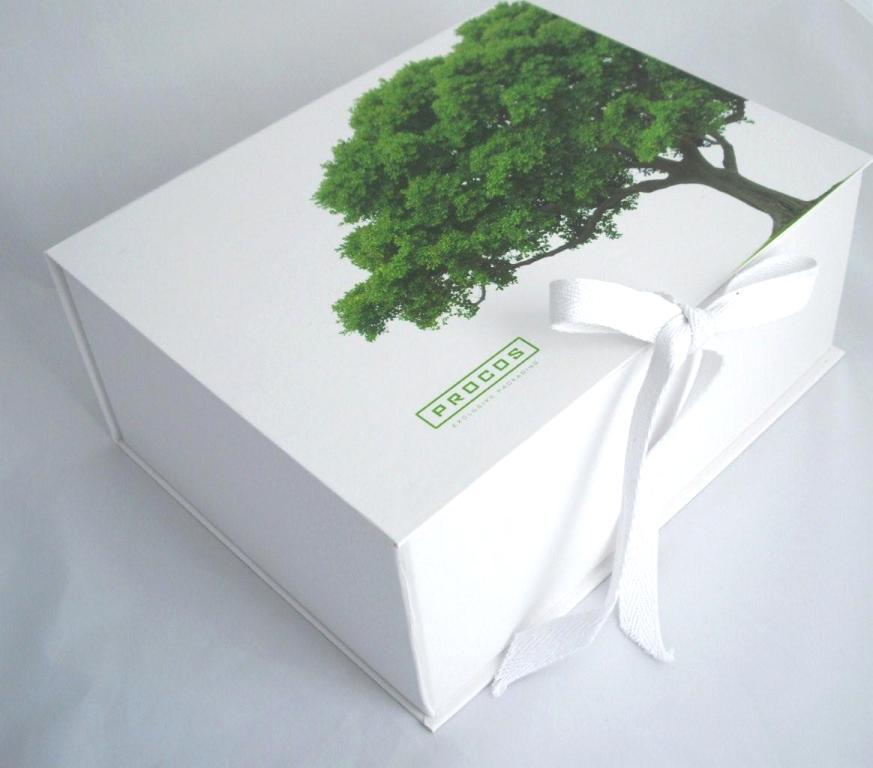 Procos Eco-Friendly Box