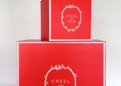 Creel and Gow Boxes