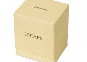 Escape Perfume Box