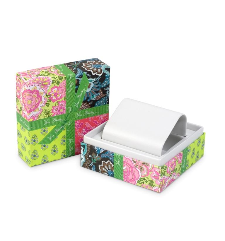 Vera Bradley Watch Box