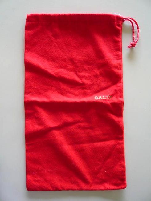 Bally Cotton Bag
